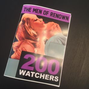 Fanzine 200 Watchers