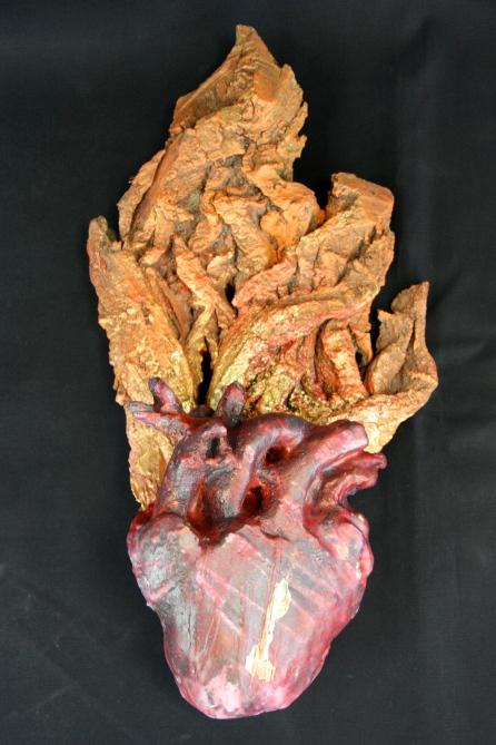 HEARTBURN AKA SACRED HEART