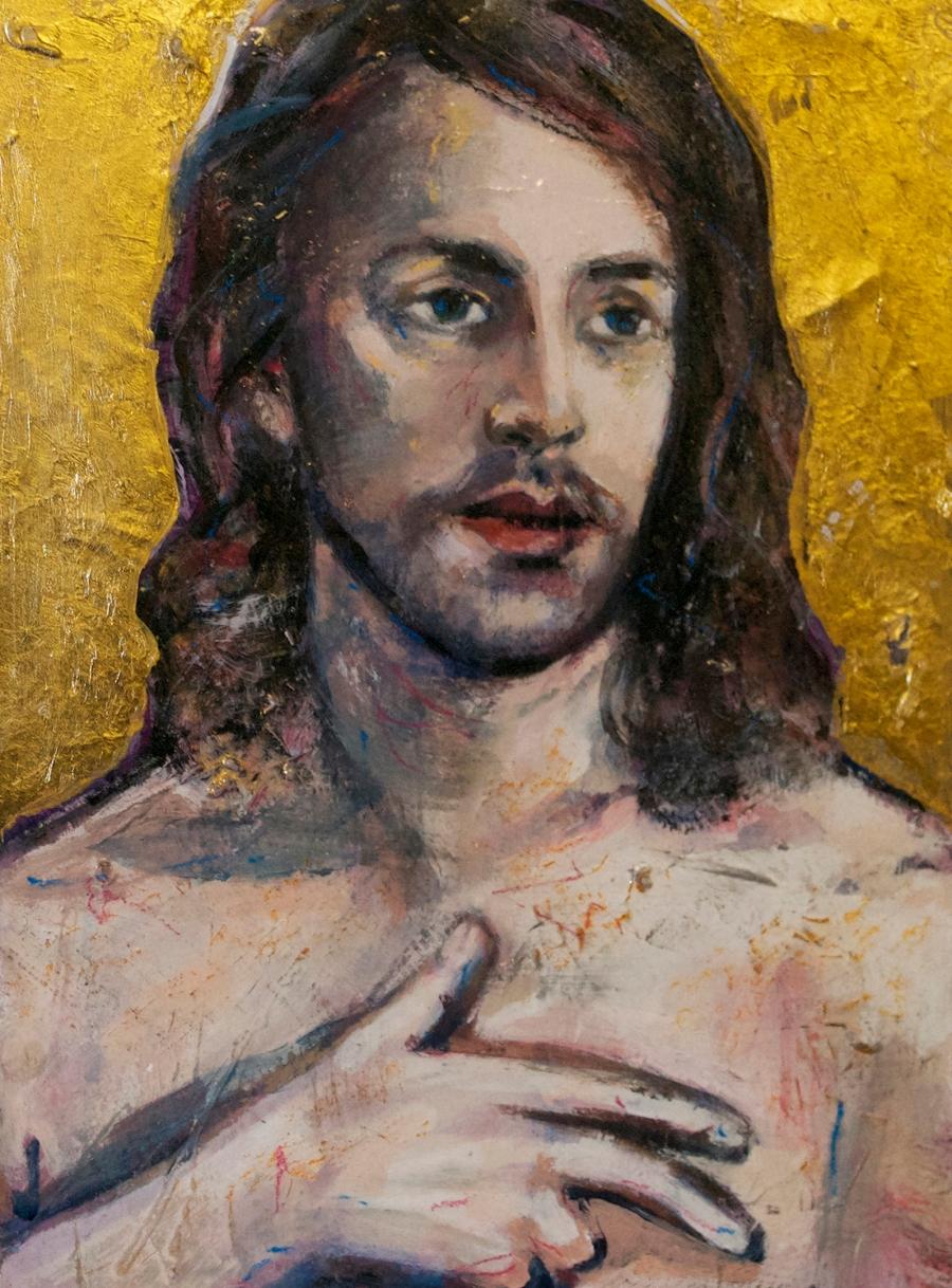 Jesus Revisited - Jesus no. 3