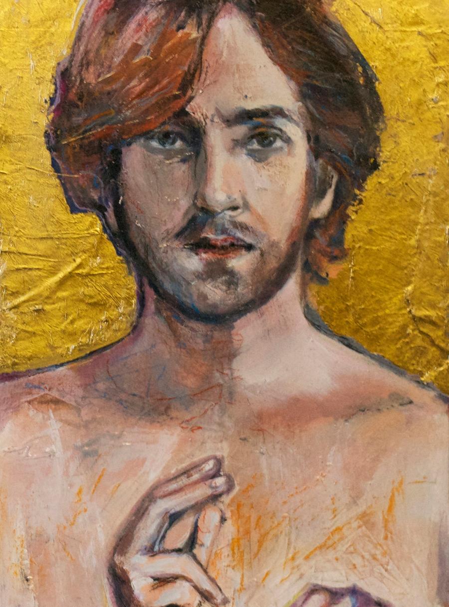 Jesus Revisited - Jesus no. 4