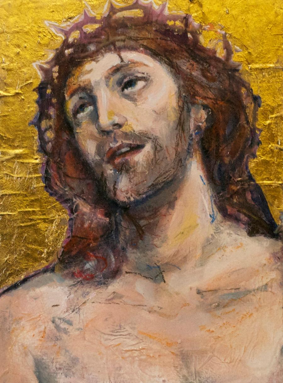 Jesus Revisited - Jesus no. 5