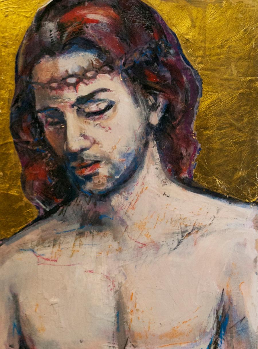 Jesus Revisited - Jesus no.6